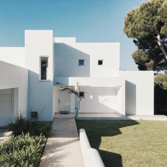 Quality Spanish homes